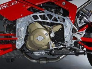 #Bimota #Engine #Aliwheels #Ducati #3D #Bimota