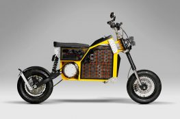 #Electricbikes #British #BritishCompany