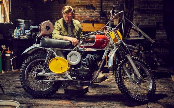#Husqvarna #Bike #Blog